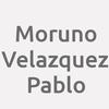 Moruno Velazquez Pablo