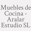 Muebles De Cocina - Aralar Estudio S.l.