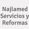 Najlamed Servicios Y Reformas