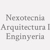 Nexotecnia Arquitectura I Enginyeria