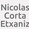 Nicolas Corta Etxaniz