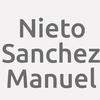 Nieto Sanchez  Manuel
