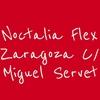 Edredon Nordico Noctalia Flex.Noctalia Flex Zaragoza C Miguel Servet Zaragoza