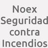 Noex Seguridad Contra Incendios