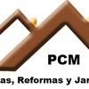 Pcm Limpiezas, Reformas Y Jardineria.