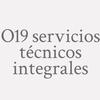 O19 Servicios Técnicos Integrales