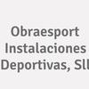 Obraesport Instalaciones Deportivas, S.L.L.