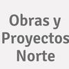 Obras Y Proyectos Norte