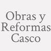 Obras Y Reformas Casco