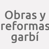 Obras Y Reformas Garbí