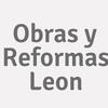 Obras Y Reformas Leon