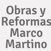 Obras Y Reformas Marco Martino