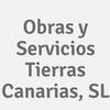 Obras y Servicios Tierras Canarias, S. L.