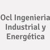 Ocl Ingenieria Industrial Y Energética