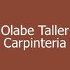 Olabe Taller Carpinteria