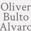 Oliver Bulto  Alvaro
