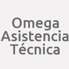 Omega Asistencia Técnica