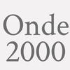 Onde 2000