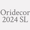 Oridecor 2024 S.l.