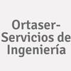 Ortaser- Servicios De Ingeniería