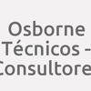 Osborne Técnicos - Consultores