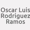 Oscar Luis Rodriguez Ramos