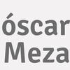 Óscar Meza