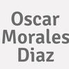Oscar Morales Diaz