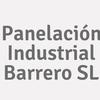 Panelación Industrial Barrero SL