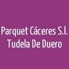 Parquet Cáceres S.L. Tudela de Duero