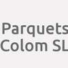Parquets Colom SL