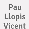 Pau Llopis Vicent