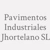 Pavimentos Industriales J.hortelano S.l