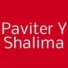 Paviter y Shalima