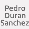 Pedro Duran Sanchez