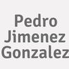 Pedro Jimenez Gonzalez