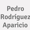 Pedro Rodríguez Aparicio