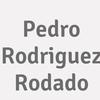 Pedro Rodriguez Rodado