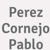 Perez Cornejo Pablo