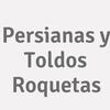 Persianas Y Toldos Roquetas