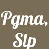 PGMA, SLP