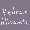 Piedras Alicante