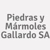 Piedras y Mármoles Gallardo SA