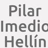 Pilar Imedio Hellín