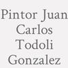 Pintor Juan Carlos Todoli Gonzalez