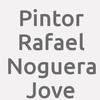 Pintor Rafael Noguera Jove