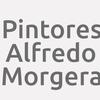 Pintores Alfredo Morgera