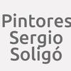 Pintores Sergio Soligó