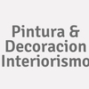 Pintura & Decoracion Interiorismo