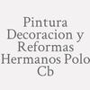 Pintura  Decoracion y Reformas Hermanos Polo  Cb